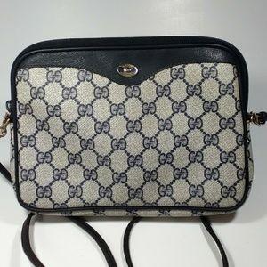 Gucci Vintage Accessory Collection Shoulder Bag